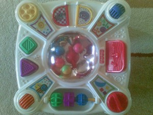 Fisher-Price B9001, Mattel, 2003