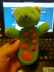 Macis telefon